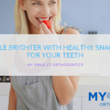 healthy snacks for your teeth
