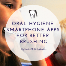 oral hygiene smartphone apps