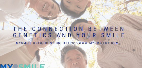 Genetics and Your Smile