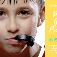 mouthguard protection