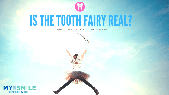 Is the Tooth Fairy Real
