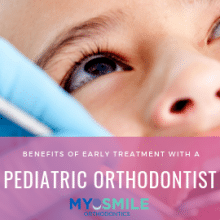 Pediatric Orthodontist