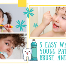 5 Simple Ways To Make Brushing and Flossing For Kids Fun